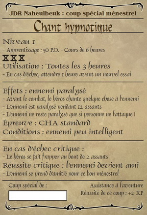Eilinel Wondrel le MenestrElfe Coupspecialmenestre02-chanthypnotique